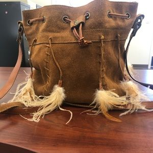 Patricia Nash crossbody purse